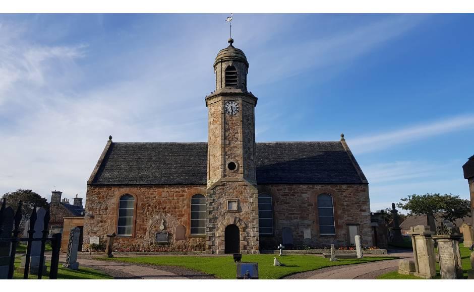 Elie Church