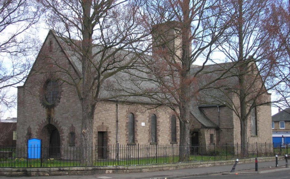 Granton Parish Church