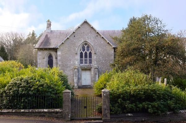 Surprising Properties For Sale The Church Of Scotland Home Interior And Landscaping Elinuenasavecom