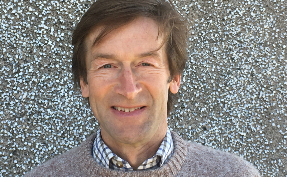 Rev Dr Rory MacLeod
