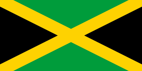 Jamaica and the Cayman Islands