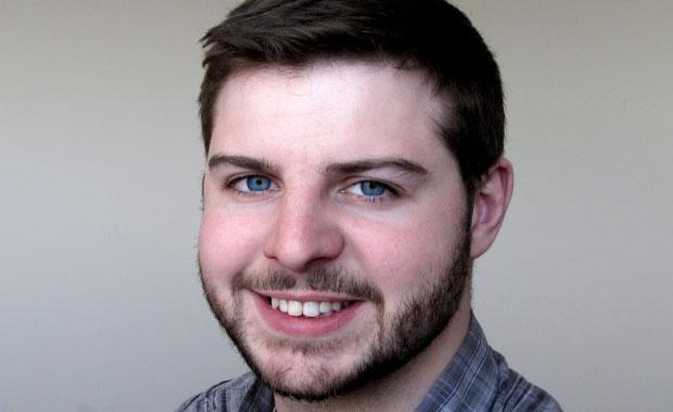 Andrew Kimmitt