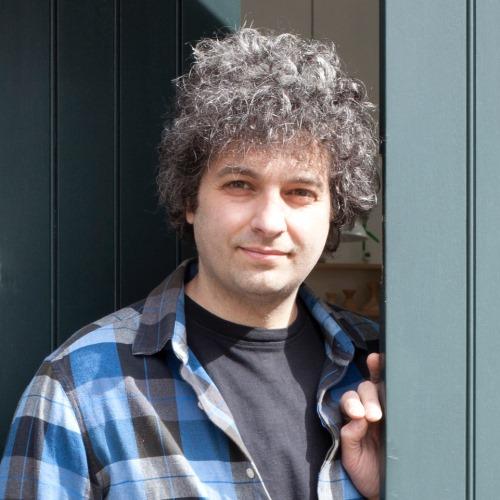 Michael Visocchi