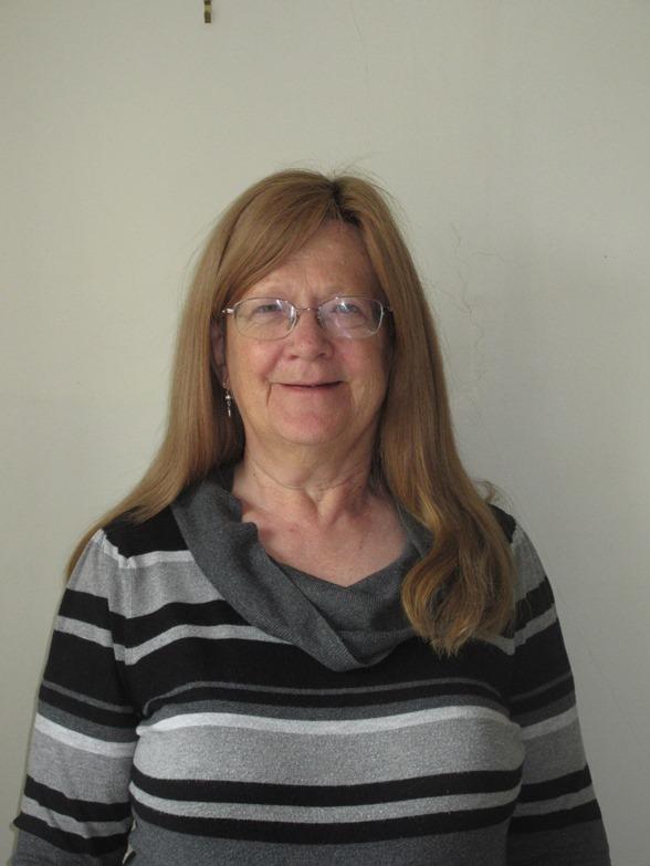 Dr Linda Parker