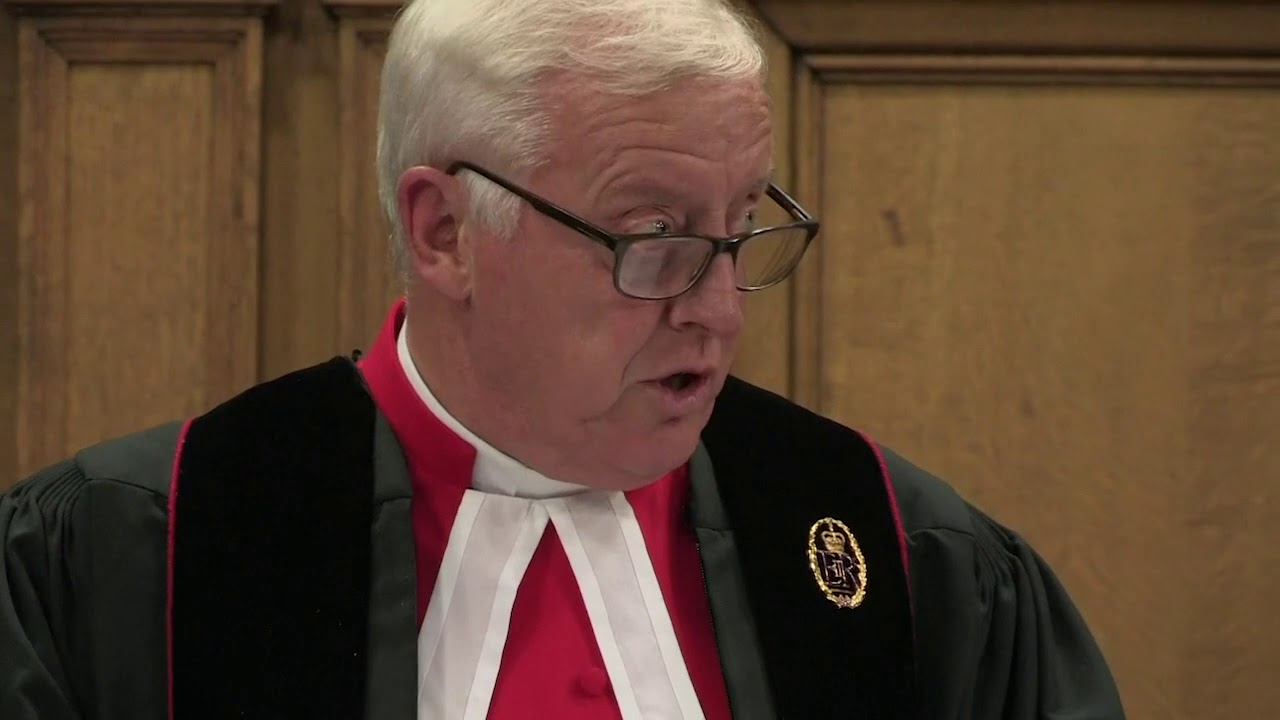 Submission of Roll of Commissioners and Her Majesty's Letter - Friday, 2 Oct 2020