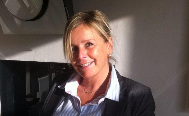 Cheryl Mckeller